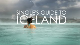 "Cousin App ""Íslendingabók""(SINGLE'S GUIDE TO ICELAND) ( 2/3)"