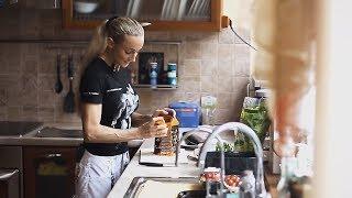 Оксана Яшанькина - Здоровое питание. Речная форель с рисом и морковью