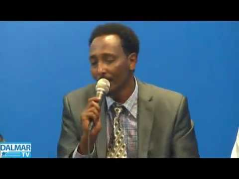 2014 Beautiful Somali Songs video
