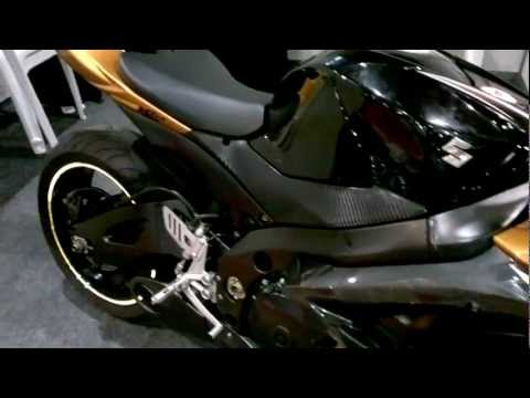 ( EM HD )  6 Moto &amp; Bike 2012, em Fortaleza - CE parte 1  !!!