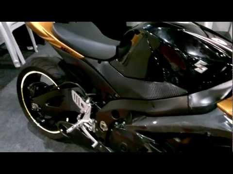 ( EM HD )  6º Moto & Bike 2012, em Fortaleza - CE parte 1  !!!