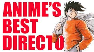 How Osamu Dezaki Became Anime's Great Visionary