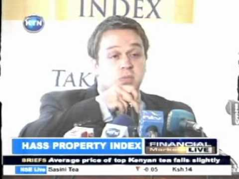 Hass property index synovate research reinvented