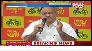 Kutumba Rao Reveals About PM Modi Scandal
