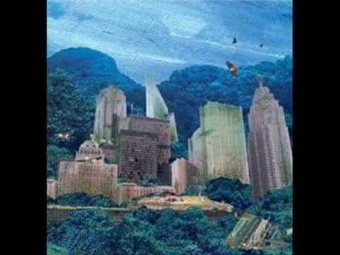 Buckethead - Unrestrained Growth