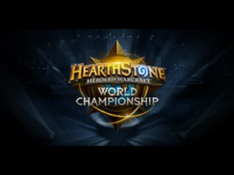 2016 Hearthstone World Championship Recap