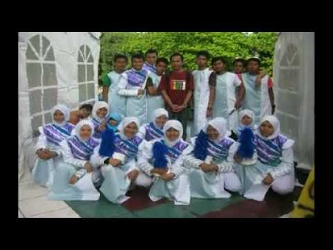 Mb Latansa Corps Gpmb 2009 video