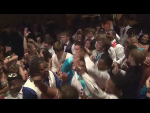 Haywood High School 2013 Prom