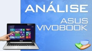 ASUS VivoBook [Anlise de Produto] - Tecmundo