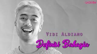 download lagu Vidi Aldiano - Definisi Bahagia Live At Gadismagz gratis