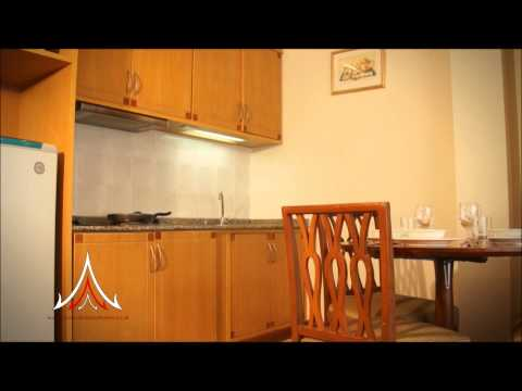 Bangkok Serviced Appartments – Admiral suites_206
