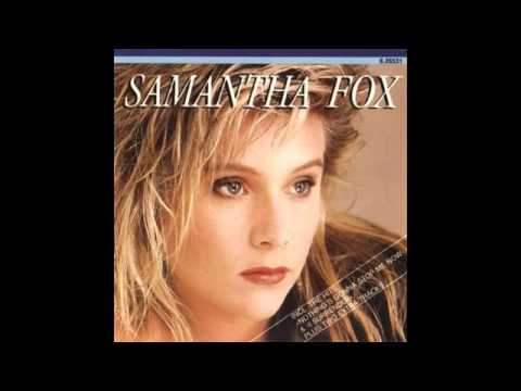 Samantha Fox – If Music Be The Food Of Love