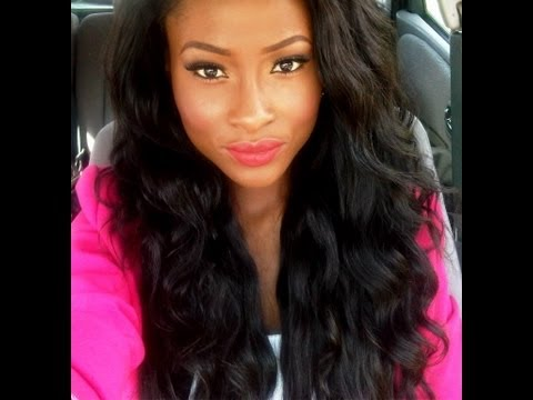 Virgin Hair Fantasy Brazilian Body Wave Initial Install Review
