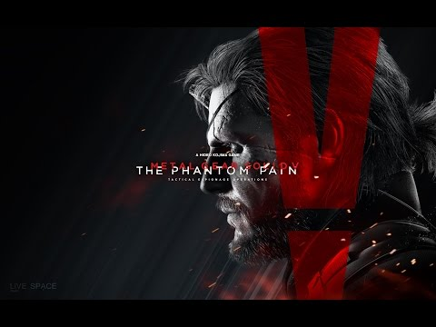 Analisis metal gear solid 5 the phantom pain xbox 360 y ps3