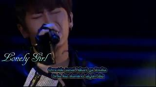 Heo Young Saeng Connect The Broken Night sub español