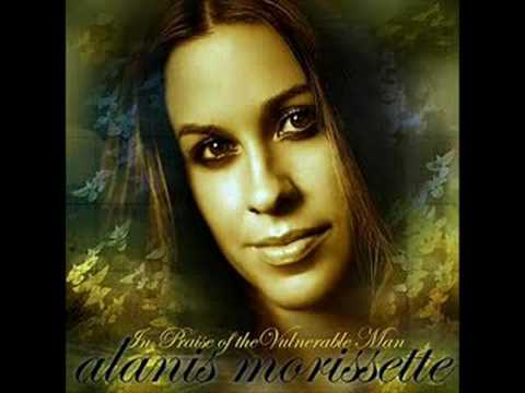 Alanis Morissette - Break