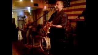 04   Wooley Bully ~ SmokeyDanielsBand w GregSlusher~Feb2014
