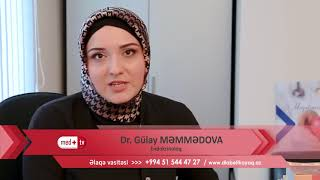 Download Lagu Gizli seker nedir? / Endokrinoloq Gulay Memmedova /  MedplusTV Gratis STAFABAND