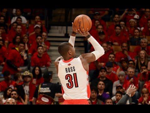 Terrence Ross 2013-2014 Season Highlights