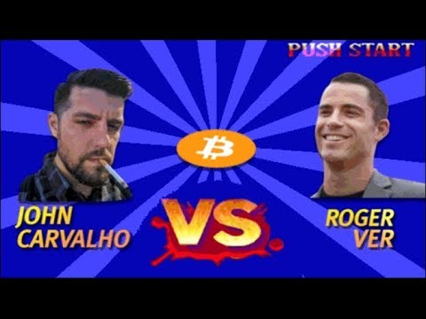 Bitcoin Error Log with Roger Ver