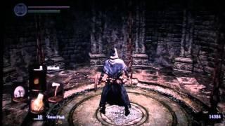 dark souls 3 soul farming guide