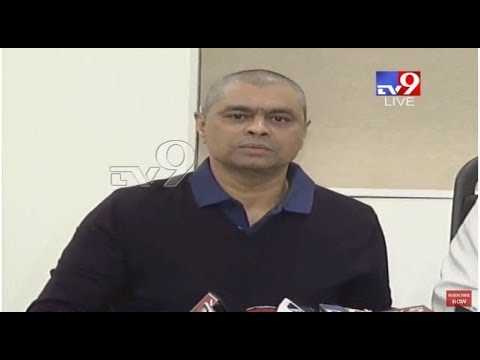 TDP MP's Press Meet LIVE || Delhi - TV9