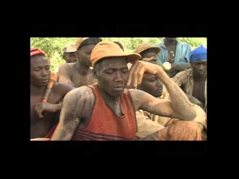 Sekouba Bambino 'damensena' video