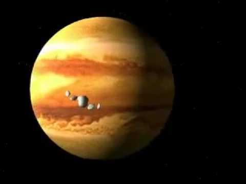 Trái Đất & Hệ Mặt Trời 8 Tài Liệu Khoa Học Part 1