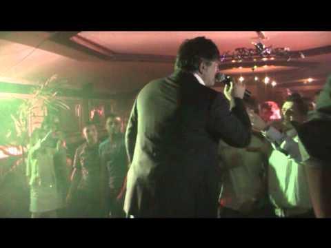 Serif Konjevic 2010 Uzivo - (placem Kao Djete) Live Holand Wichen  Www.goce-band.de video