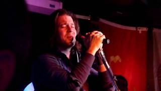 Watch Christian Kane LA video