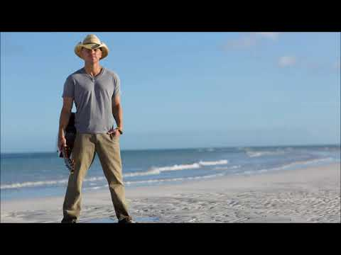 Kenny Chesney - Tip Of My Tongue (co-written With Ed Sheeran)