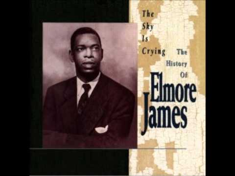 James Elmore - The Sun Is Shining