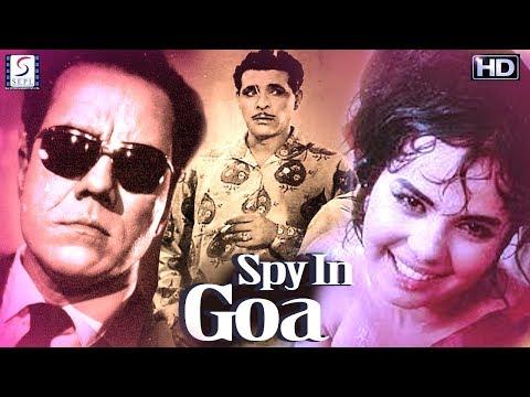 Spy In Goa - Shaikh Mukhtar, Randhawa - HD - B&W