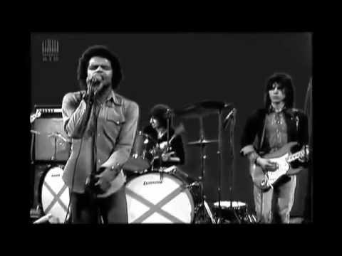 Jeff Beck Group - Beat Club [1972]