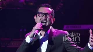 Hedi Yunus ft. Patudu Manik - Maafkanlah (Live)