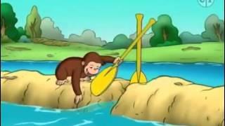Curious George   Little Fish, Littler Pond