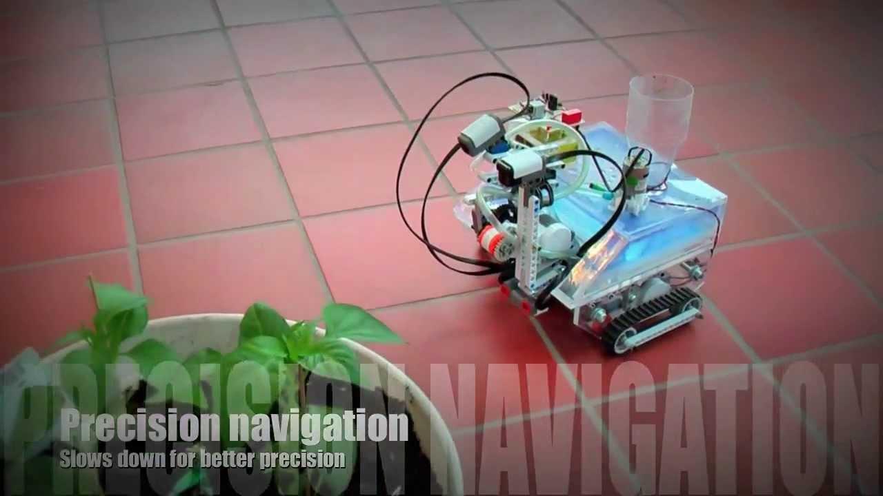 Arduino Plant Watering System - zapinterestcom