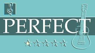 Ukulele & Guitar Duet - Perfect Symphony - Ed Sheeran (Sheet music - Guitar chords)