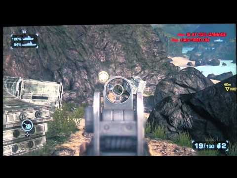 BATTLESHIP PS3 PLAYTHROUGH PT 3.