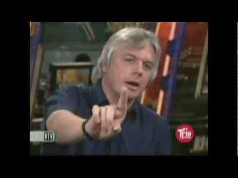 David Icke - Mainstream Media  Presstitutes