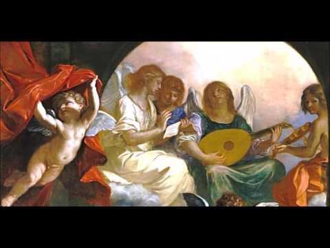 Jacques Mauduit - En son Temple sacré