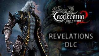 Castlevania Lords of Shadow 2 - DLC Revelations - ALUCARD!!! [ Playthrough Legendado em PT-BR ]
