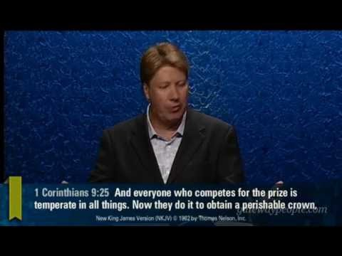 Glorify God in Your Body | Robert Morris