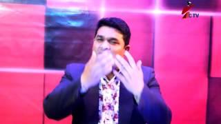 Issac Tv Gandabad Singer Pastor Stephen King