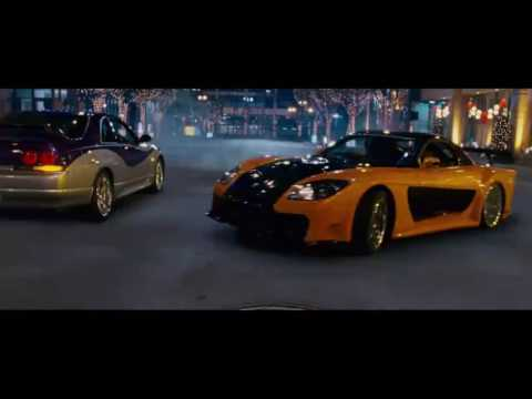 Furious 8 treaser trailer (OFFICIAL)