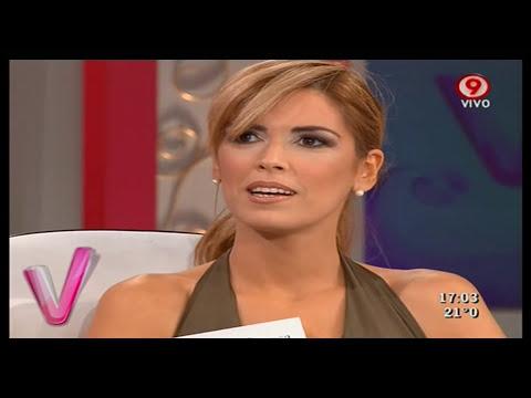 Viviana Canosa -  Se le escapa una lola