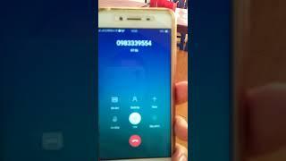 Lừa đảo qua điện thoại p1