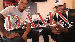 Kendrick Lamar - DAMN - Album Review (Part 1)
