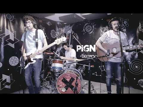 Pignoise - Al Pisar (Acústico)