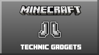 TECHNICAL GADGETS in only one command! [Minecraft 15w39a]